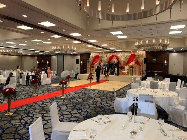 Tmx Ballroom Red Carpet 51 137595 162041356691695 Bellevue, WA wedding venue