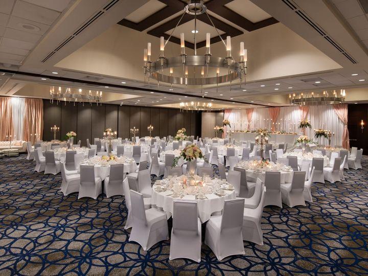 Tmx Blush Reception Ballroom 51 137595 157471963778489 Bellevue, WA wedding venue