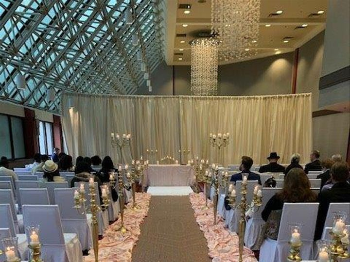 Tmx Skyview Ceremony Jpg 51 137595 162041349242322 Bellevue, WA wedding venue