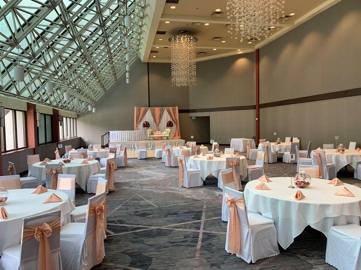 Tmx Skyview Wedding Peach 51 137595 162041343672859 Bellevue, WA wedding venue