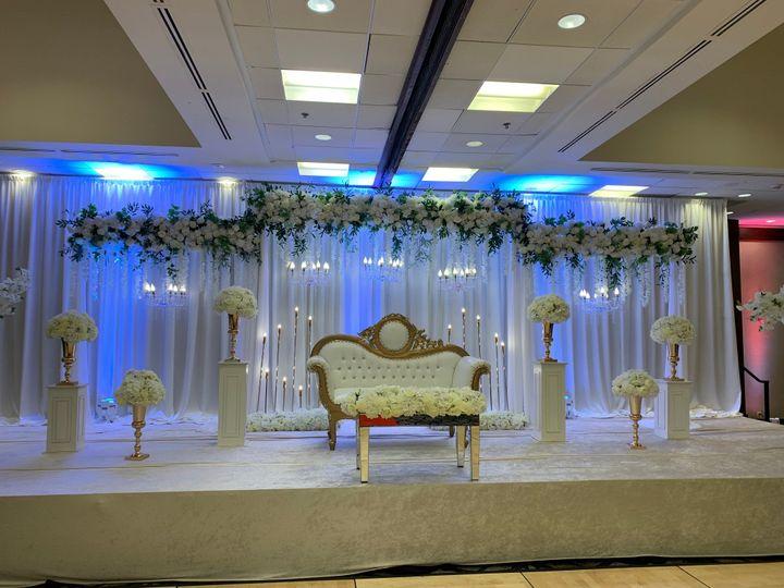 Tmx Wedding Bench 1 51 137595 1565983294 Bellevue, WA wedding venue