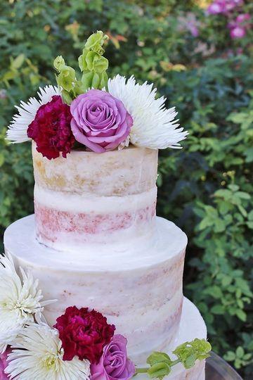 ambrosia cakes wedding cake tucson az weddingwire. Black Bedroom Furniture Sets. Home Design Ideas