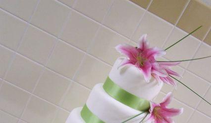 Paisley Cakes