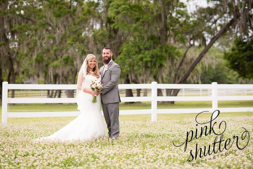 Plantation Oaks Farms, Wedding Ceremony & Reception Venue ...