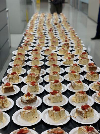 Cake Services