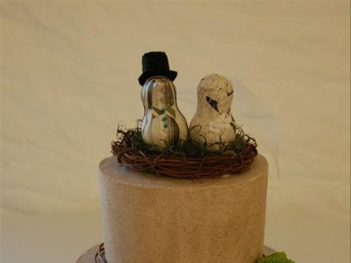 Tmx 1335471810956 Birdcake Gainesville wedding cake