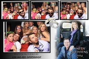 Kain and Able Entertainment (Photo Booth, DJ, Lights, and Drone photography