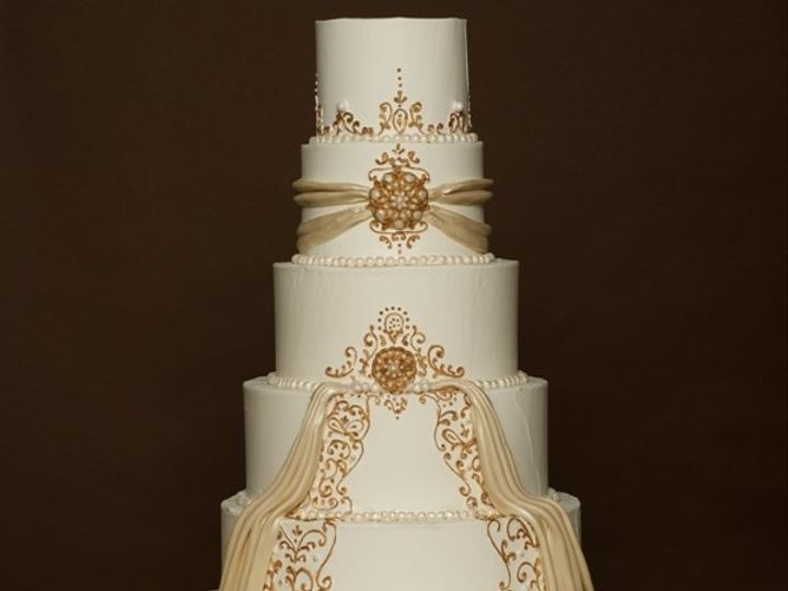 Tmx 1258633019311 CopyofDSC6950 Dallas, Texas wedding cake