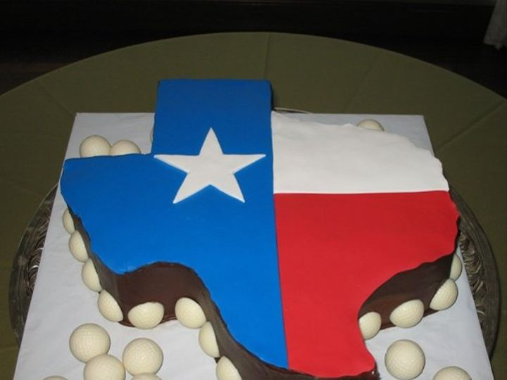 Tmx 1258634030124 CopyofIMG2289 Dallas, Texas wedding cake