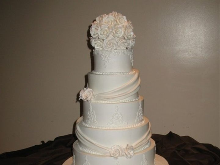Tmx 1258634216733 CopyofIMG2377 Dallas, Texas wedding cake
