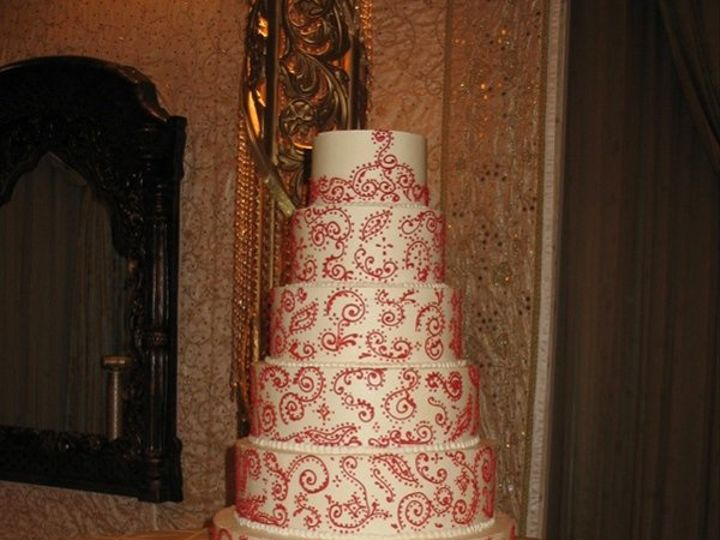 Tmx 1258634409717 CopyofIMG2216 Dallas, Texas wedding cake