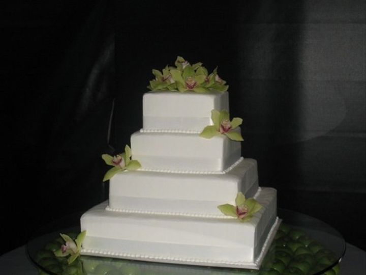 Tmx 1258634663858 CopyofIMG2041 Dallas, Texas wedding cake
