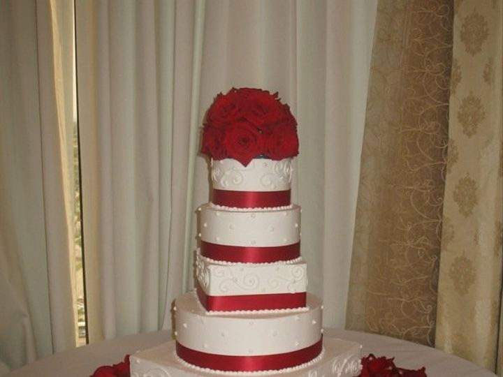 Tmx 1258636157186 CopyofIMG1942 Dallas, Texas wedding cake