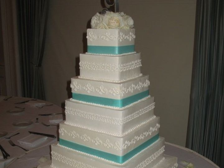 Tmx 1258637408467 CopyofIMG0643 Dallas, Texas wedding cake