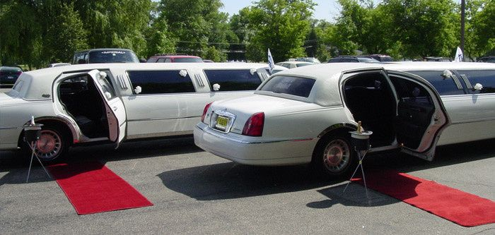 Tmx 1375458871728 Redcarpet Shelton wedding transportation