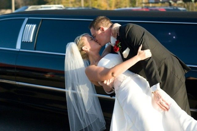 Tmx 1375458878541 Wedding Limousine Shelton wedding transportation
