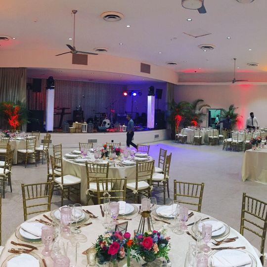Miami Wedding!