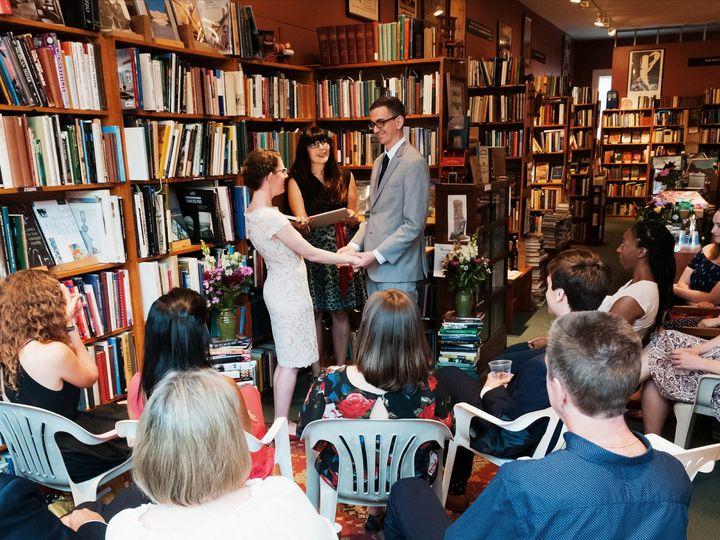 Tmx 1510147877063 Img20171024135838 Ann Arbor wedding officiant