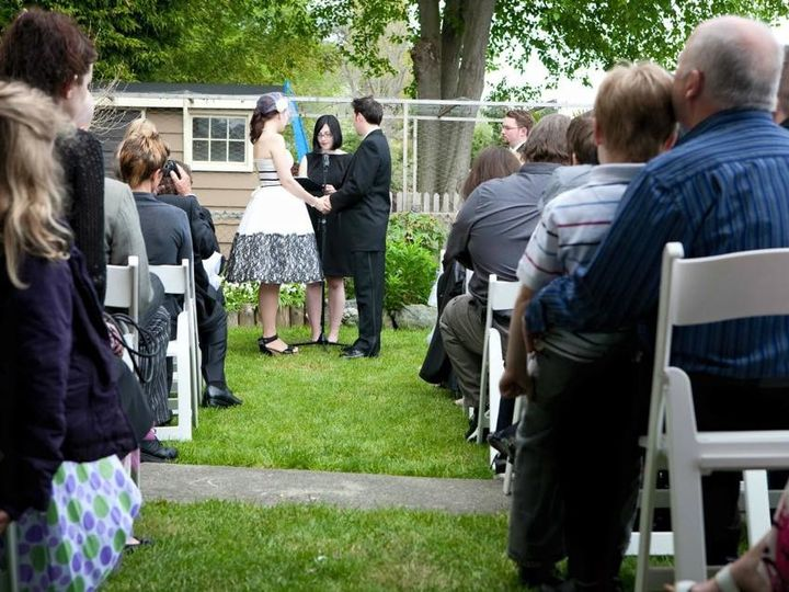 Tmx 1510148063781 Brie And Graenme 2 Ann Arbor wedding officiant