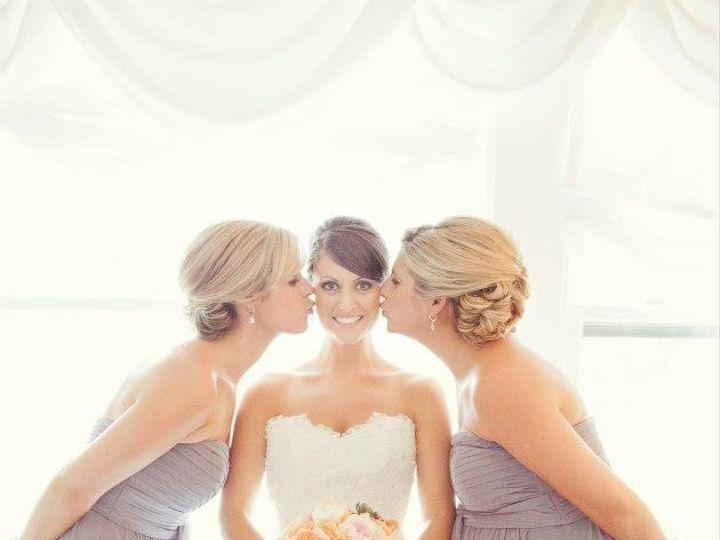 Tmx 1396290531811 Mrs Hills Kiss On The Chee Duluth, GA wedding florist
