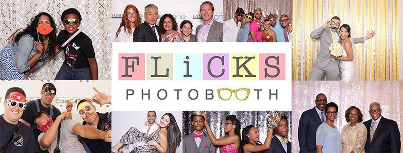 Flicks Photobooth samples