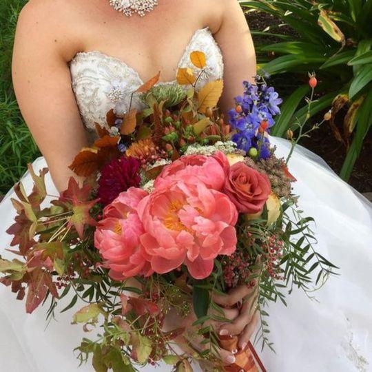 katy bouquet