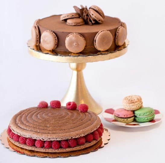Full-size Cakes