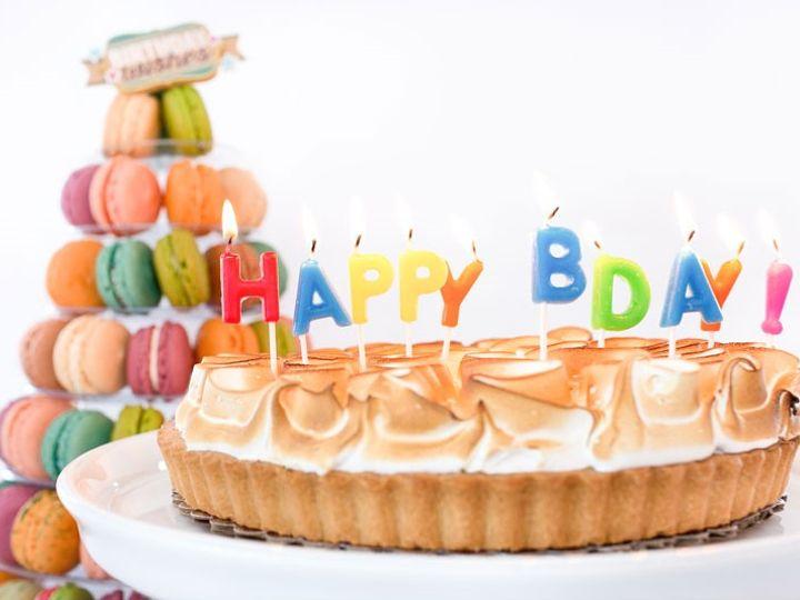 Tmx Birthdayparty 51 1943695 158939215082825 Alpharetta, GA wedding cake