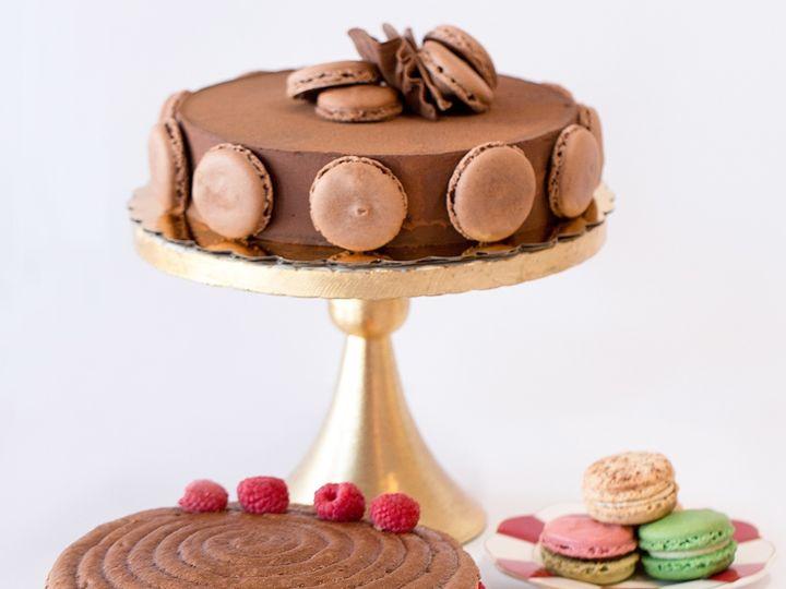 Tmx Christmas 4 51 1943695 158939215258572 Alpharetta, GA wedding cake