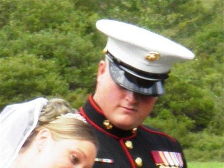 Tmx 1316303038340 BrittanyandChaseDoveRelease Tobyhanna, PA wedding planner