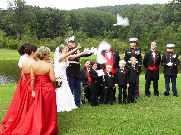 Tmx 1316303133438 P9100150 Tobyhanna, PA wedding planner