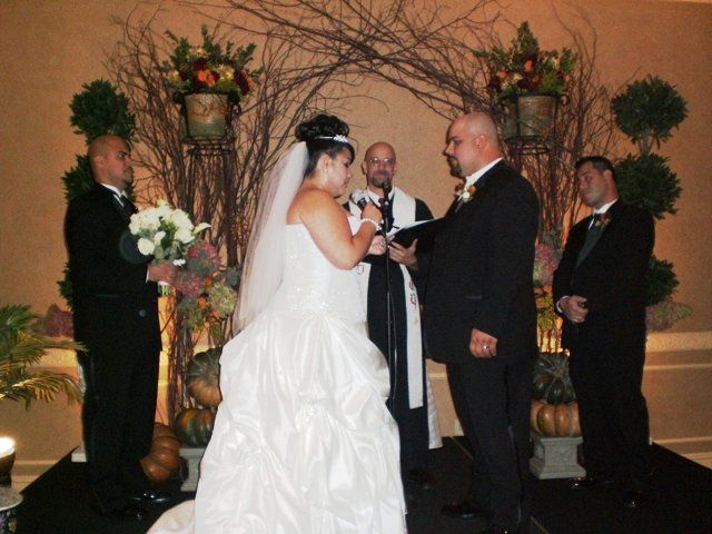 Tmx 1348259831212 Ceremony Tobyhanna, PA wedding planner