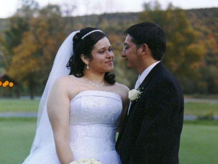 Tmx 1348259937166 KathyandAngelPleitezpic2 Tobyhanna, PA wedding planner