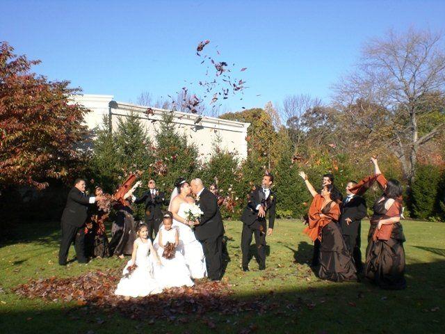 Tmx 1348260022099 Picture236 Tobyhanna, PA wedding planner