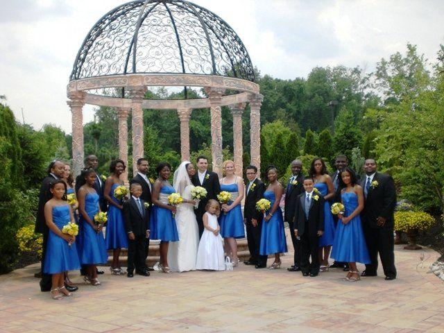 Tmx 1348260024181 Picturesoutside Tobyhanna, PA wedding planner