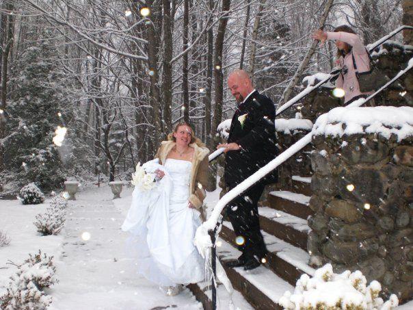 Tmx 1348260028805 RonandMary2 Tobyhanna, PA wedding planner