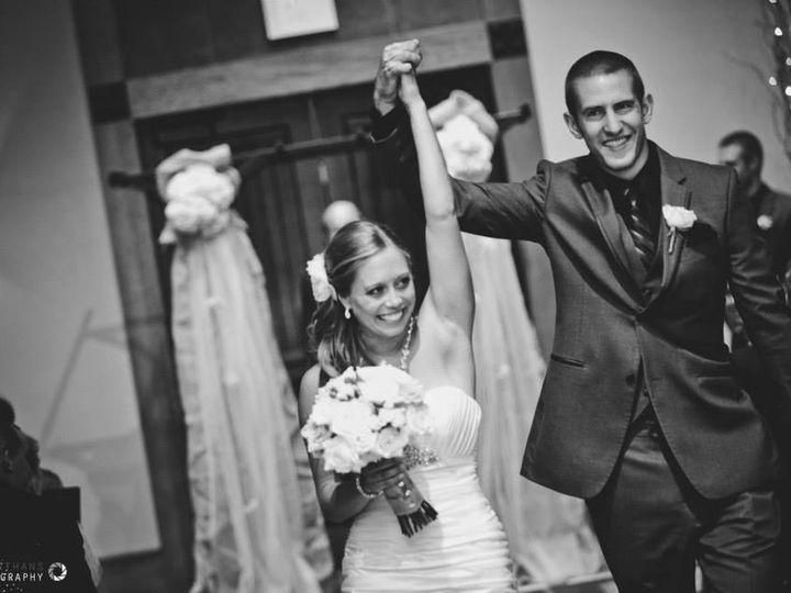 Tmx 1415233484472 Kelsey And Bryce Wedding   4 Tobyhanna, PA wedding planner