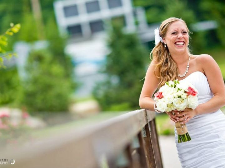 Tmx 1415233650243 Kelsey With Her Bouquet Tobyhanna, PA wedding planner