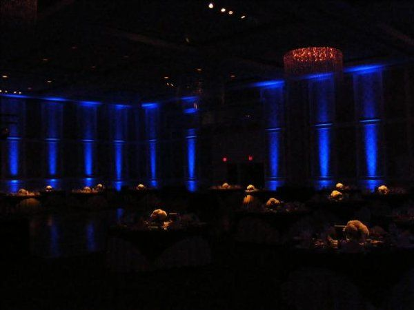 Sweet16BlueUplighting