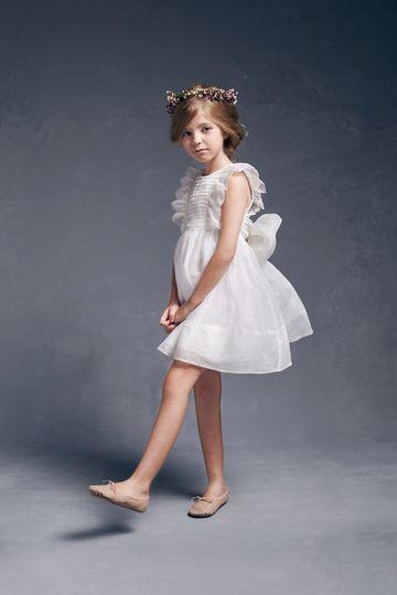 Mae dress