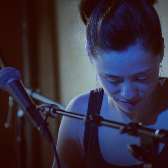 Performing in Austin, Texas