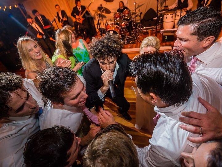 Tmx 1495957486718 Wedding Reception 01 Van Nuys, California wedding band