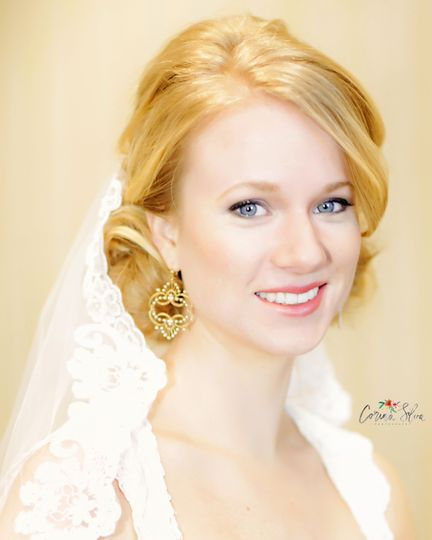 A simply stunning Bride