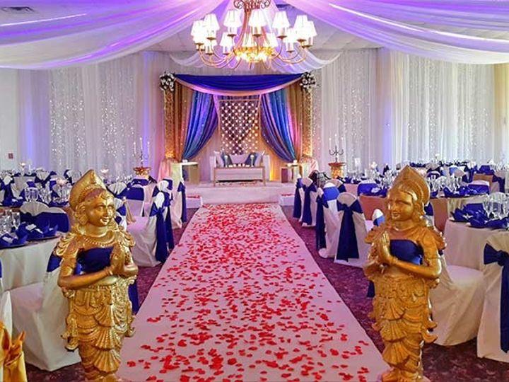 Tmx 1435808539456 Indianweddingtheme Glen Burnie, MD wedding venue