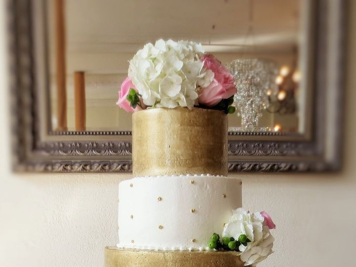 Tmx 1467912761445 Joyful Day Lexington wedding cake