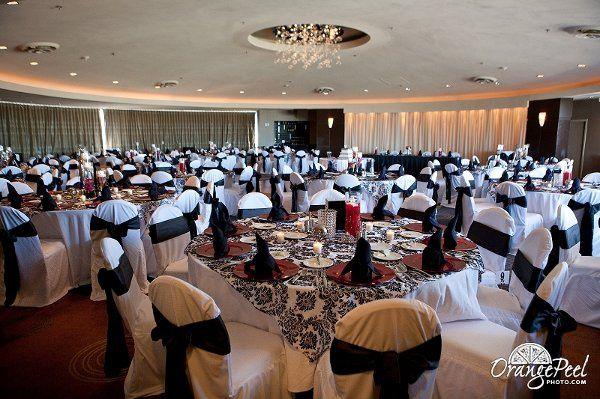 Tmx 1332214605858 Blackandwhiteroomwest Blue Springs wedding planner