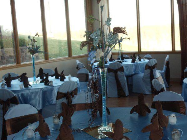 Tmx 1332214613187 BlueLinens Blue Springs wedding planner