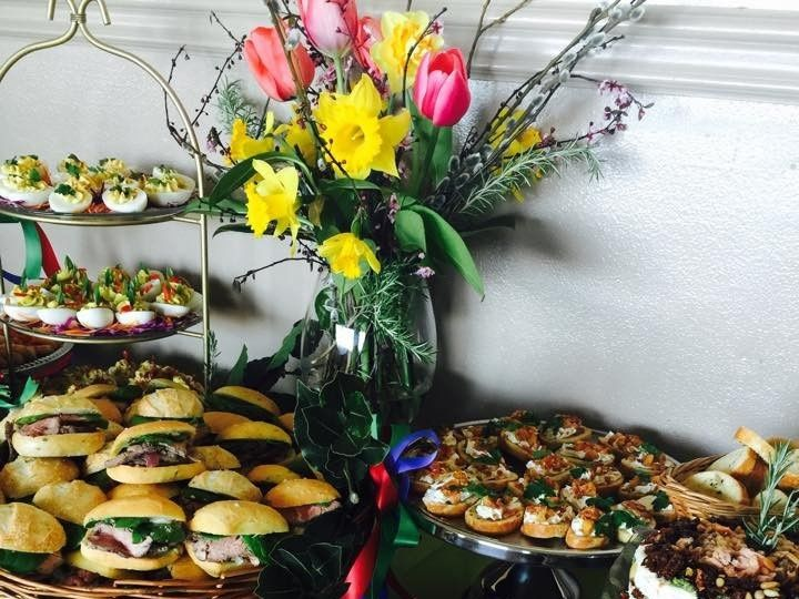 Tmx 1440092681410 110258297956407938654111095699406150407190n Tacoma, WA wedding catering