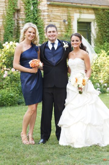 Xavier Jordan Weddings