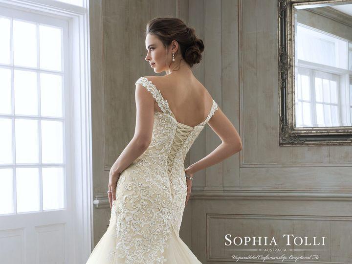 Tmx 1523992831 C3d42c6b0a6e4a5e 1523992830 2ccc347dd3fcf0b4 1523992823910 7 Sophia Tolli Y1188 New Ulm wedding dress